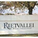 Rietvallei Estate