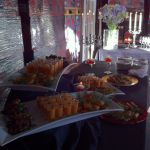 Bourbon Street - Catering