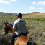 Horse Trails @ Melozhori Private Game Reserve