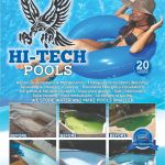 Hi-Tech Pools
